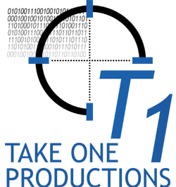 Take One Productions Logo